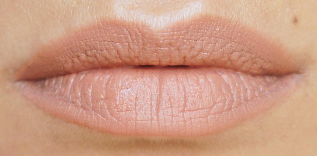 NYX soft matte lip cream review_ - 6