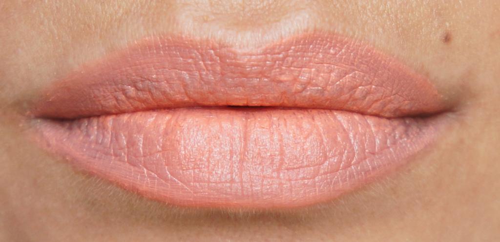 NYX soft matte lip cream review_ - 8
