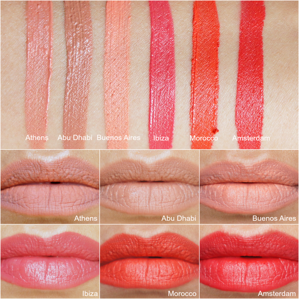 Geliefde NYX Soft Matte Lip Creams review ⋆ Beautylab.nl #AT01