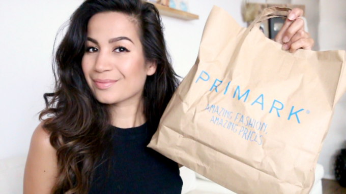 Getest | Primark make-up
