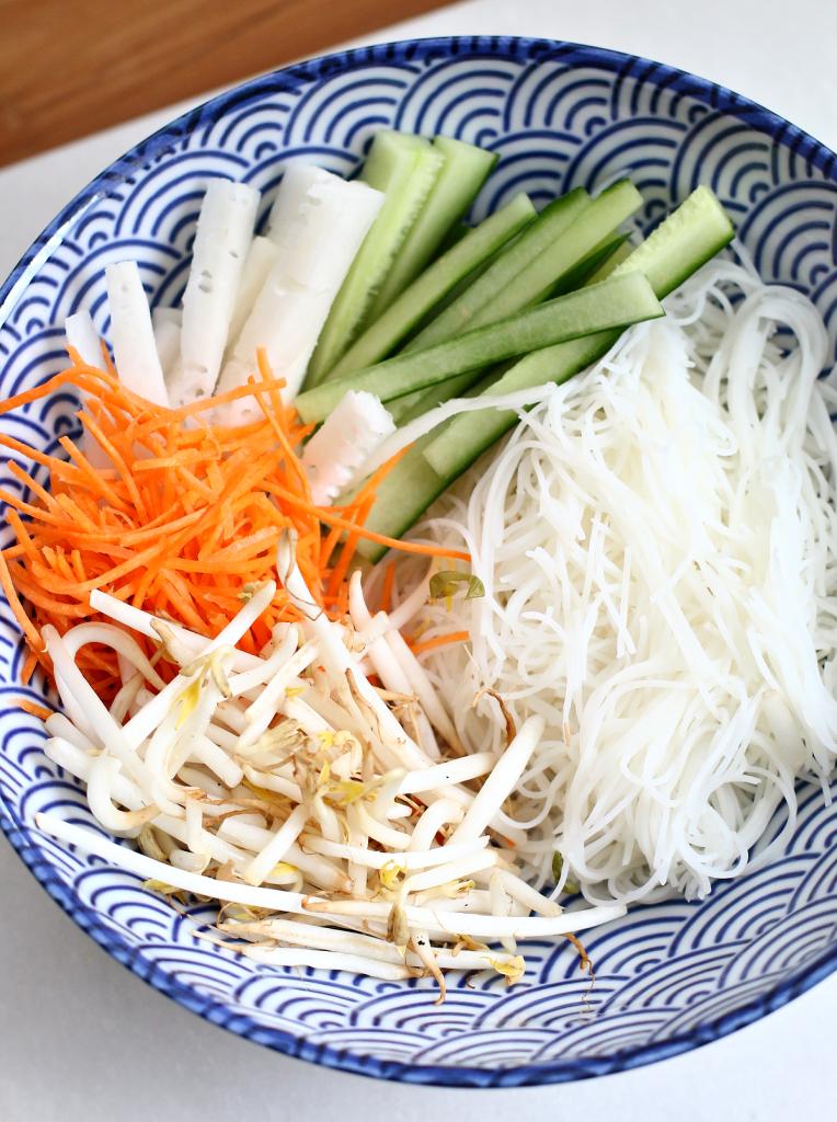 Bun Bo salade_ - 8