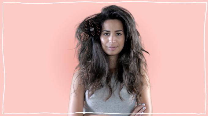 10 feitjes over mijn haar dat snel klit en mijn ultieme haargeheim!