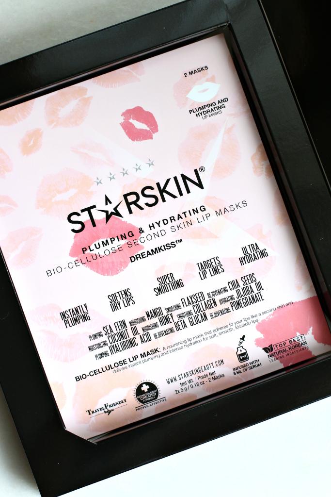 Starskin dreamkiss lip mask_ - 5