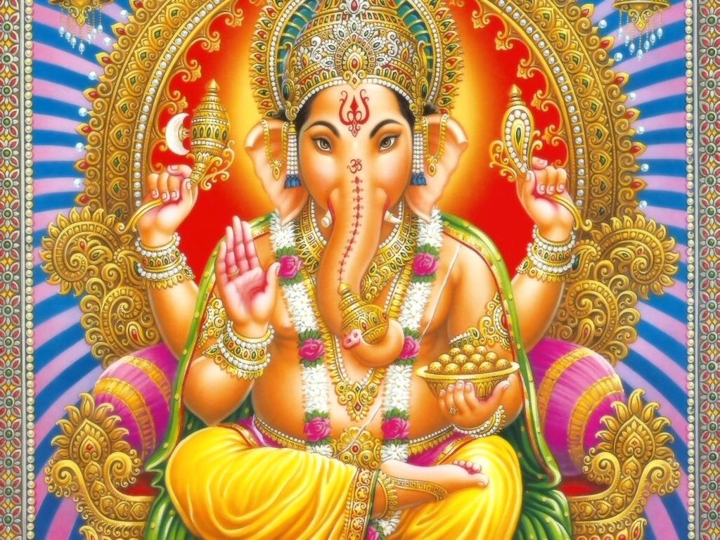 Angel Ganesha