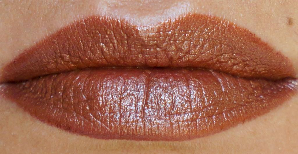 bruine lipstick review_ - 5