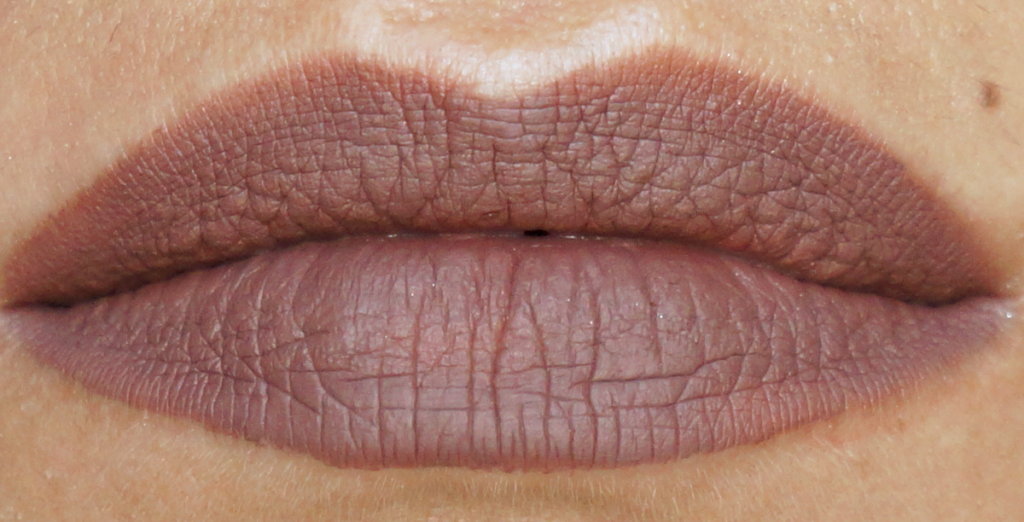 bruine lipstick review_ - 7