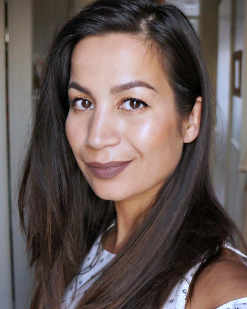 bruine lipstick review_ - 8