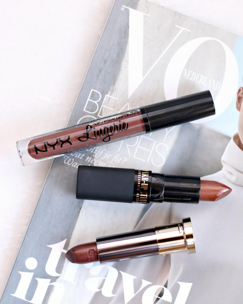 bruine lipstick review_ - 9