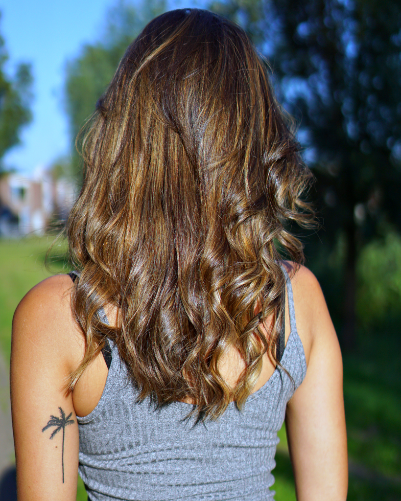 nieuw haar_ - 2