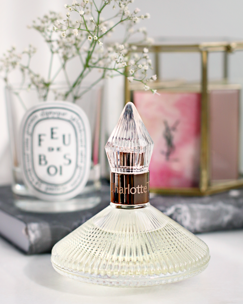 Charlotte Tilbury Scent of a Dream parfum review ⋆ Beautylab.nl