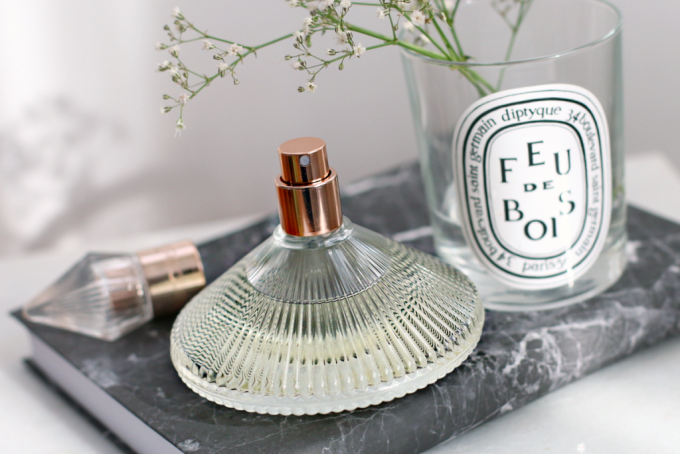 Charlotte Tilbury Scent of a Dream parfum review