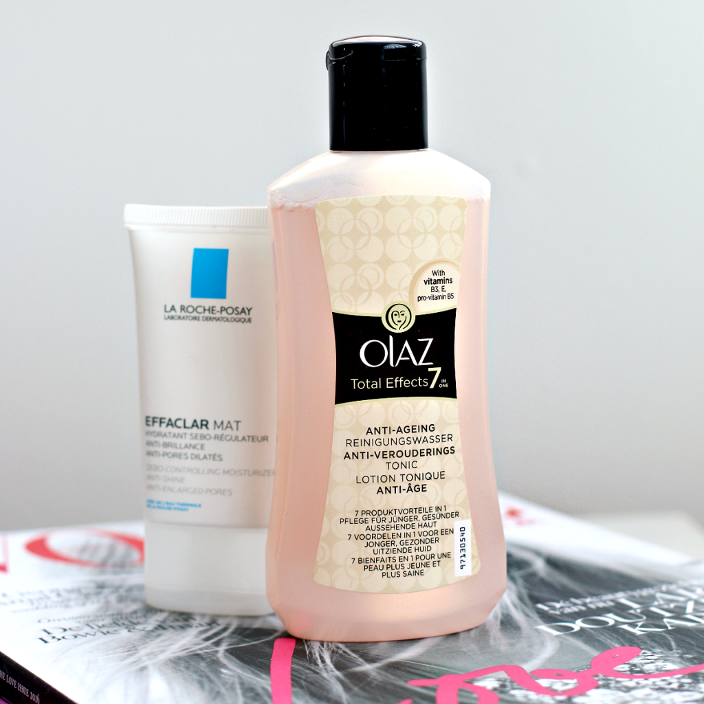 olaz Total Effects 7-in-one lotion_ - 2