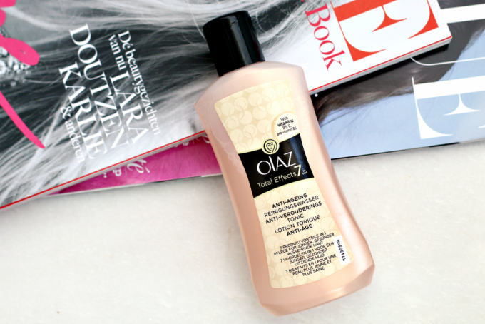 Budgettip | Olaz Total Effects 7-in-one anti-aging lotion