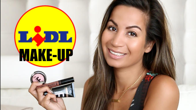 Getest | Lidl make-up