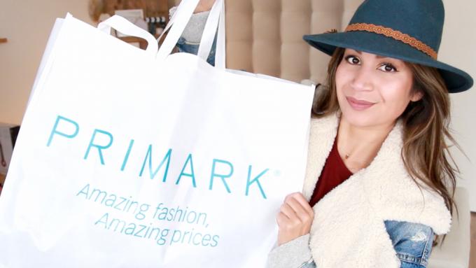 Geshopt | Primark beauty, kleding en accessoires