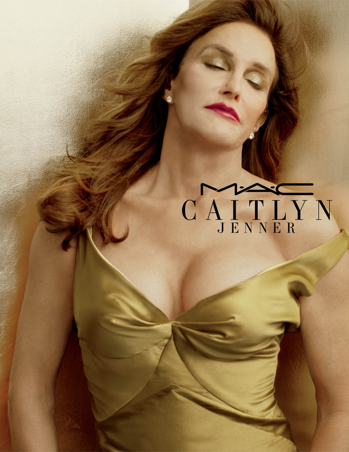 Caitlyn Jenner MAC collection