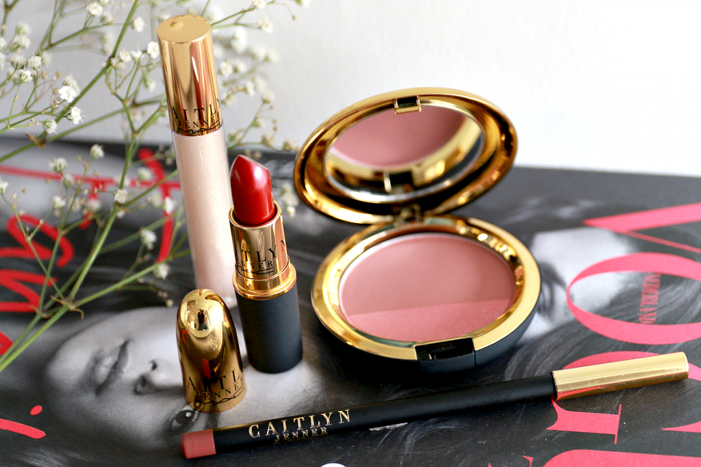 MAC Caitlyn collectie review_ - 1