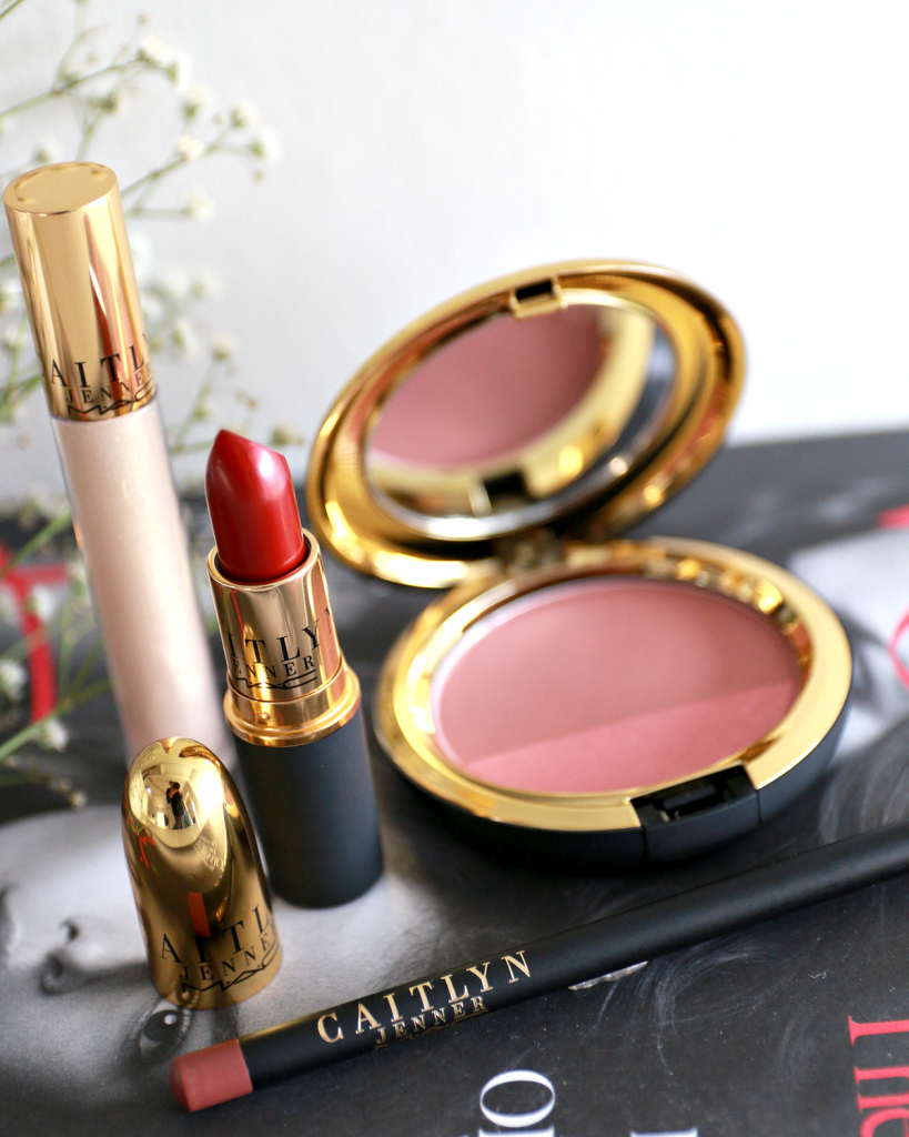MAC Caitlyn collectie review_ - 2