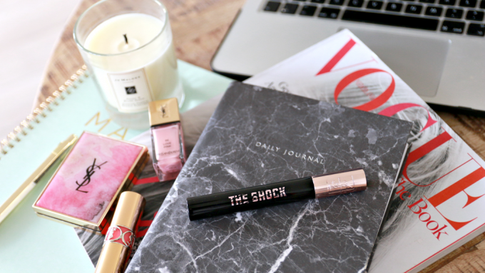 Yves Saint Laurent The Shock mascara review