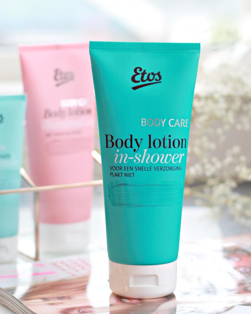 Etos Hand u0026 Body lijn review - Beautylab.nl