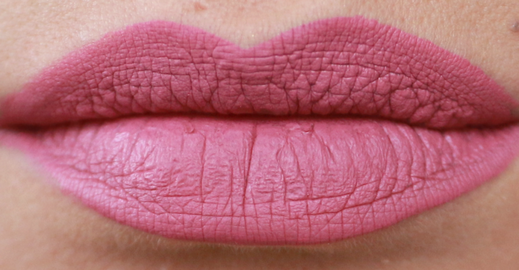 jeffree star velvet liquid lip review _ - 5
