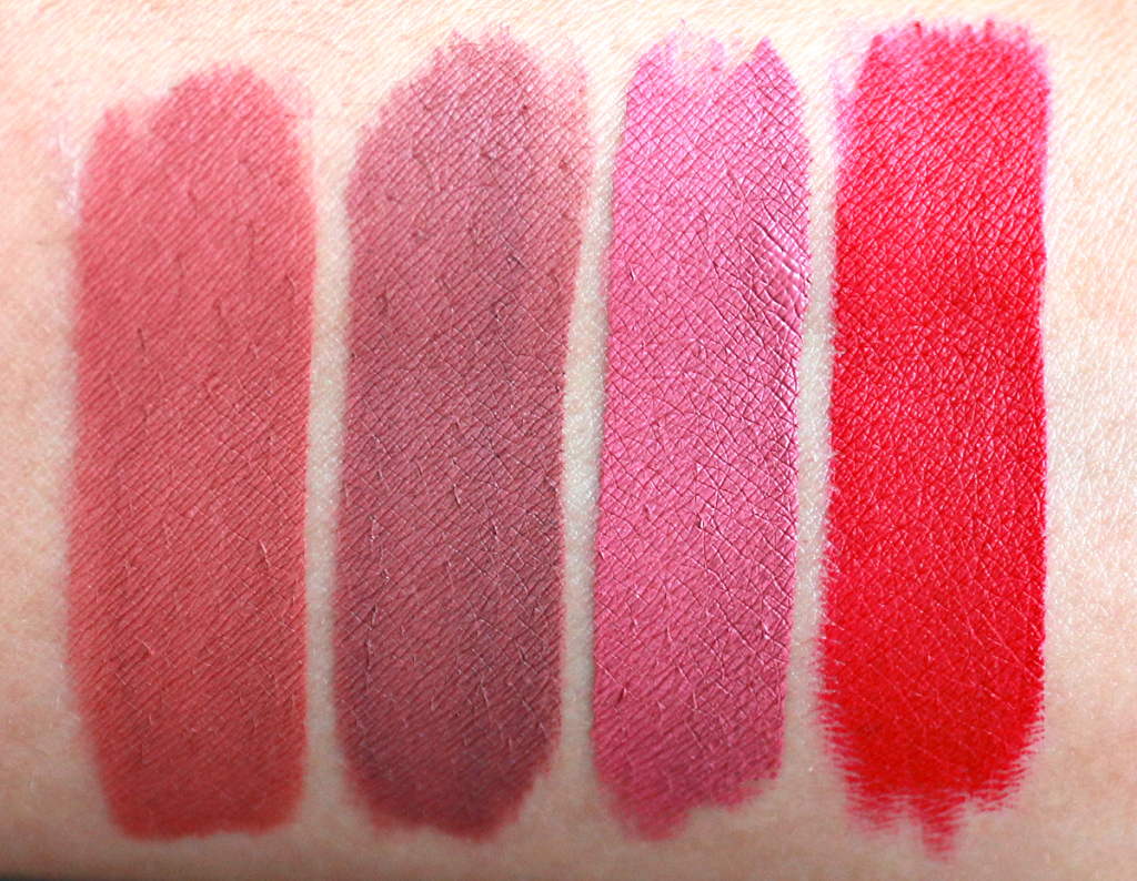 jeffree star velvet liquid lip review _ - 9