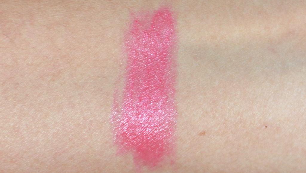paul joe kitty lipstick swatches_ - 5