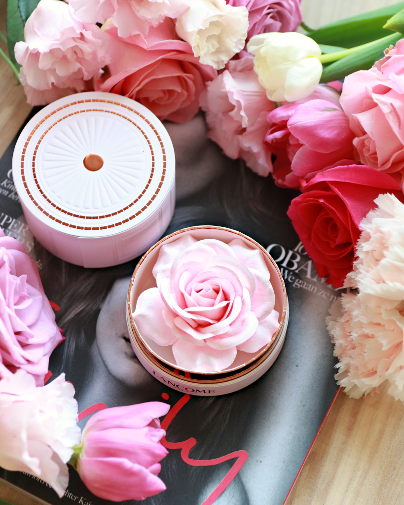 lancome rose highlighter review_ - 1