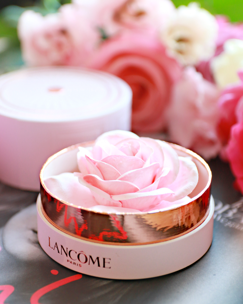 lancome rose highlighter review_ - 3