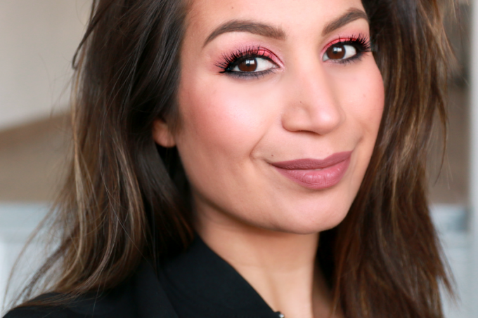 Yves Saint Laurent 'The Street And I' Couture Palette review