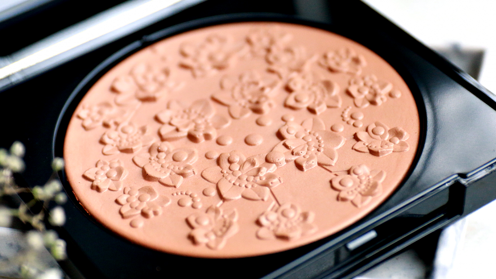 givenchy healthy glow powder review_ - 3