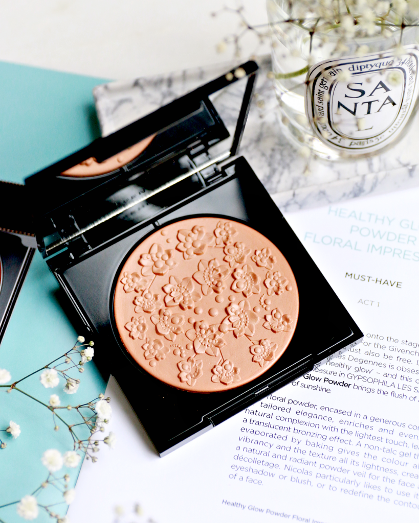 givenchy healthy glow powder review_ - 4