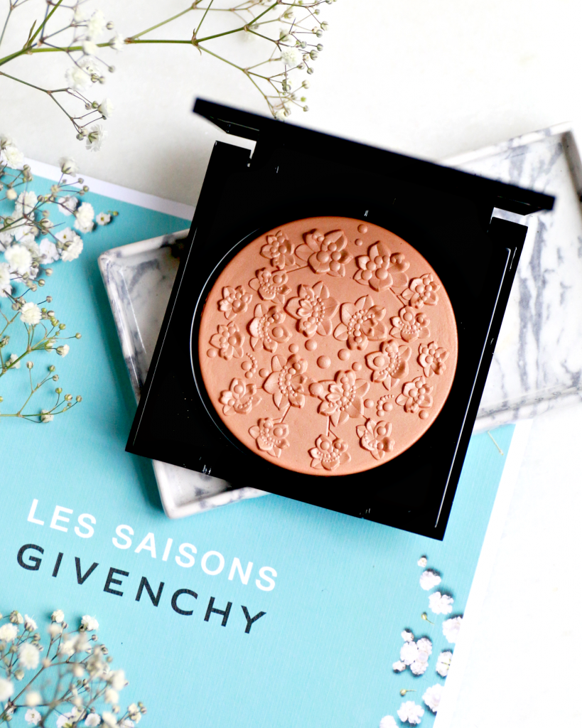 givenchy healthy glow powder review_ - 5