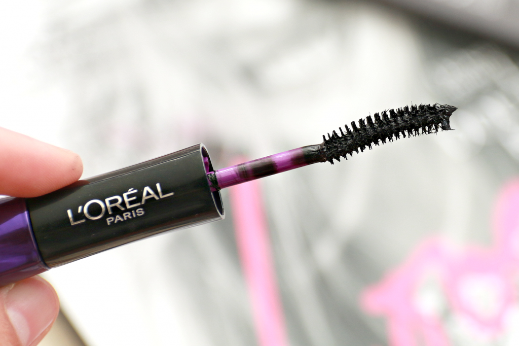l'oreal false lash superstar x fiber review_ - 14