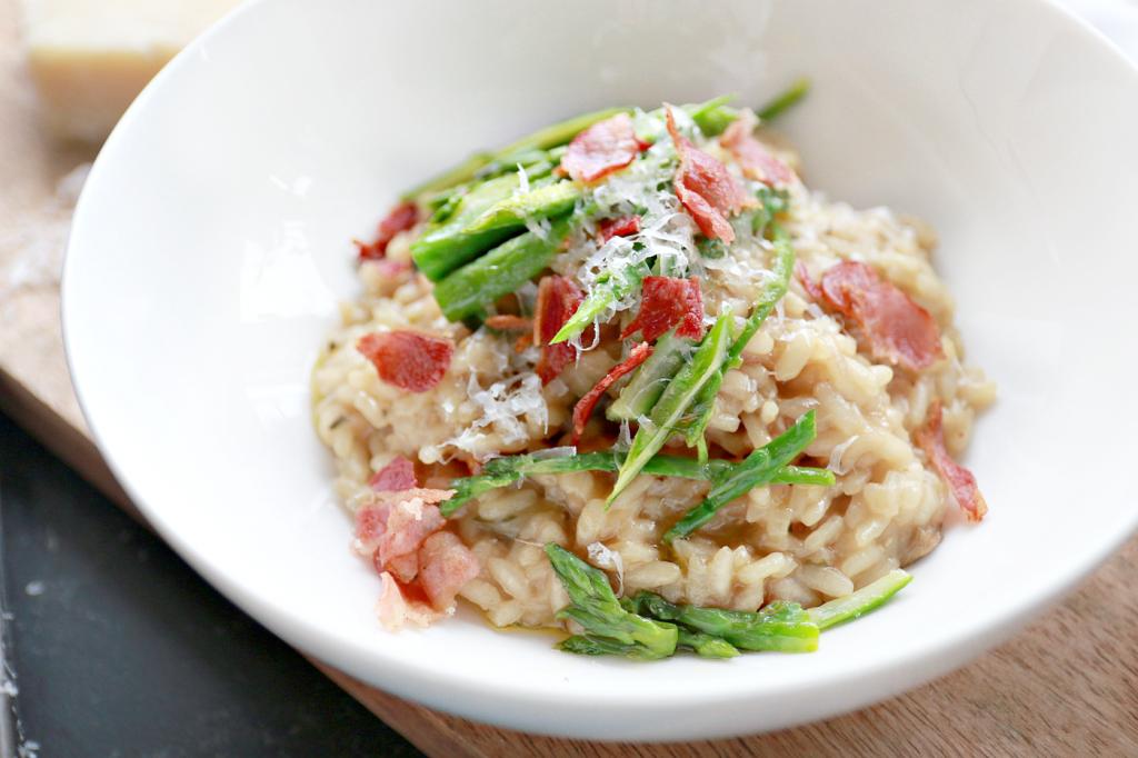 makkelijk risotto recept_ - 2