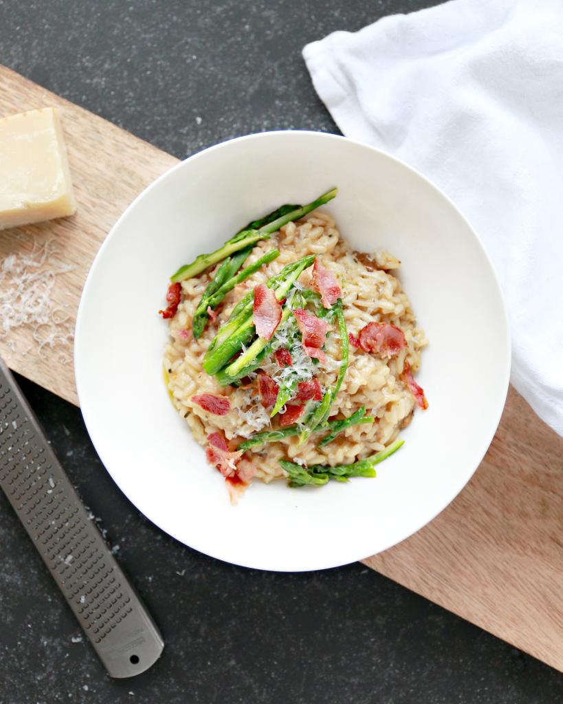 makkelijk risotto recept_ - 3