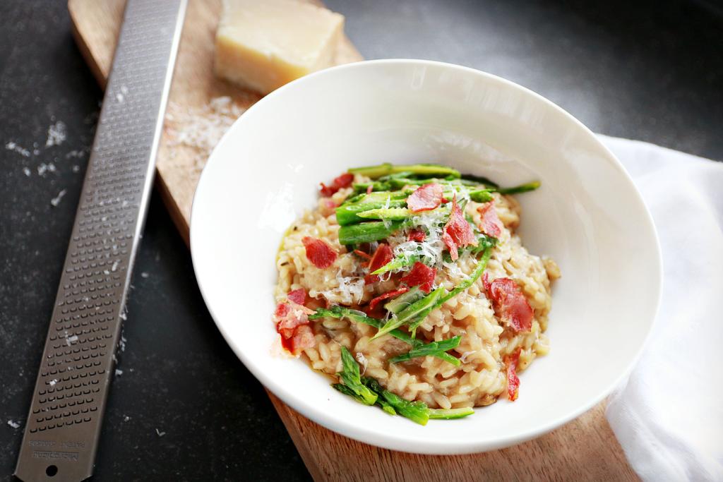 makkelijk risotto recept_ - 4