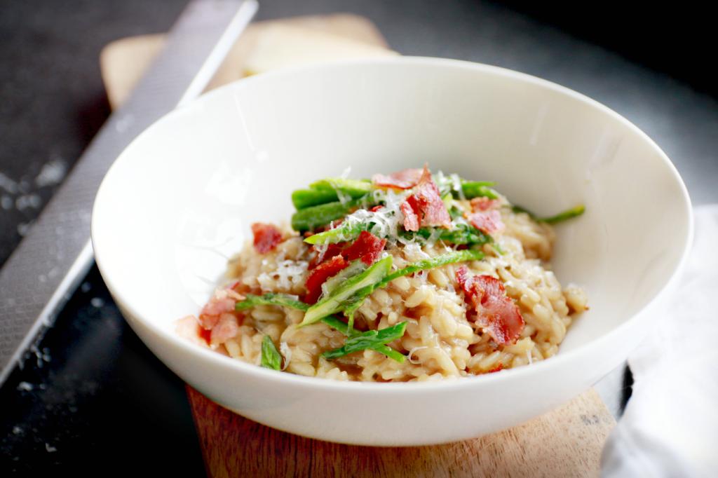 makkelijk risotto recept_ - 5