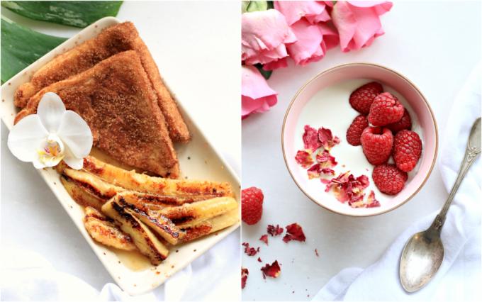 Food Friday | heerlijke ontbijtjes (met een hoog hipster gehalte)
