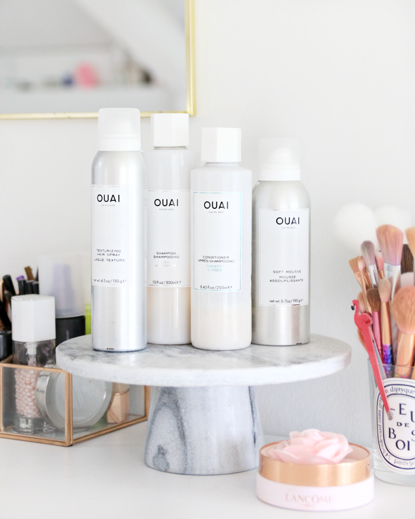 ouai haircare review_ - 1