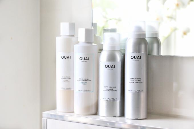 Zijn de luxe haarproducten van Ouai echt zo goed?