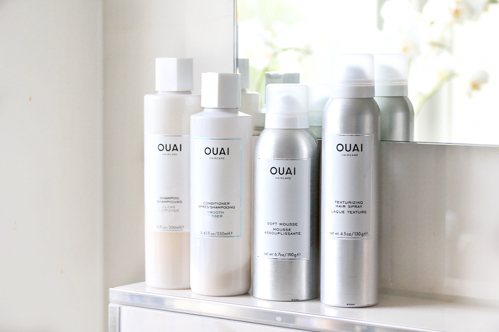 ouai haircare review_ - 5