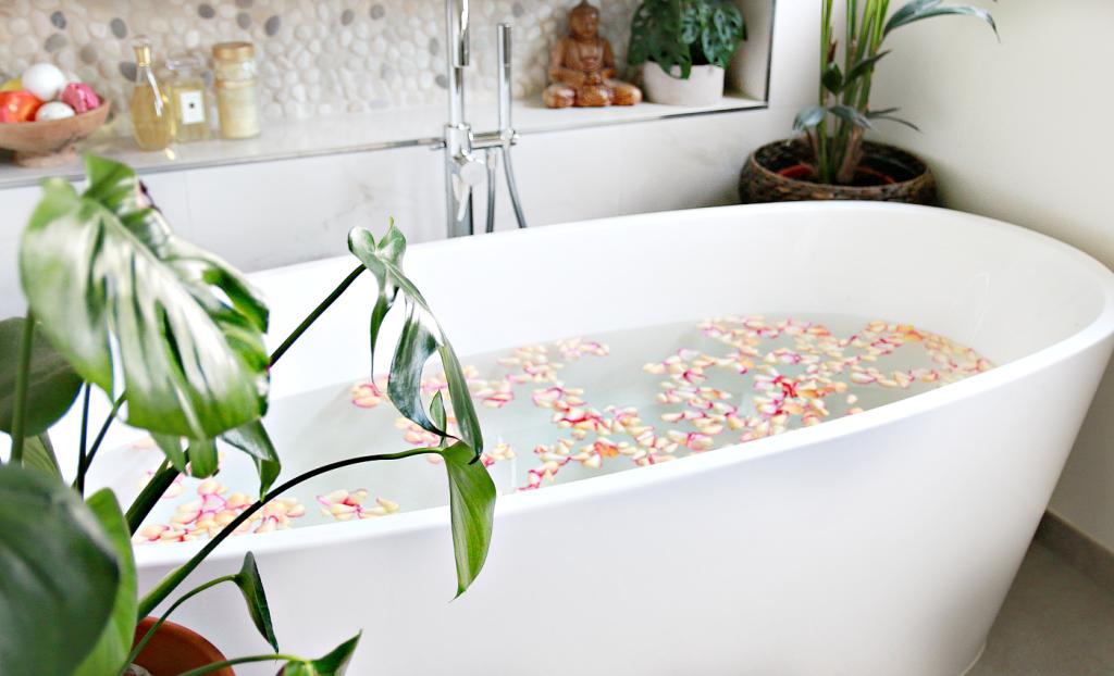 Mijn Urban Jungle badkamer ⋆ Beautylab.nl