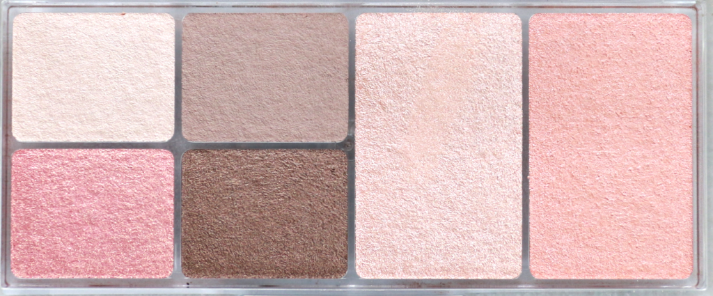ESSENCE EYE & FACE PALETTE 02 RISE & SHINE_ - 7
