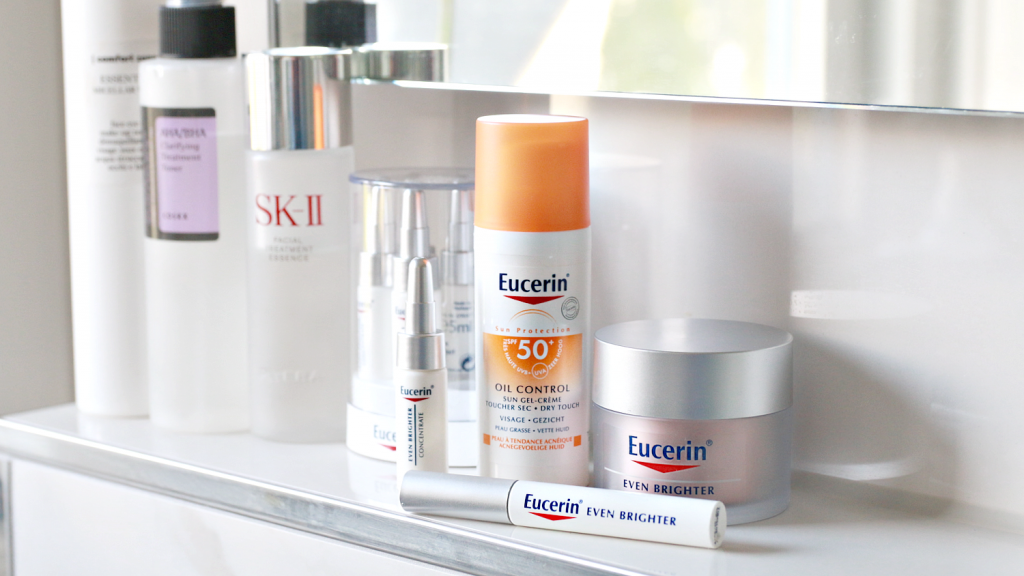 eucerin even brighter review_ - 1