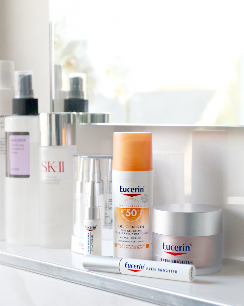 eucerin even brighter review_ - 2