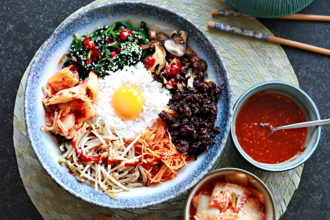 Food Friday | Bibimbap