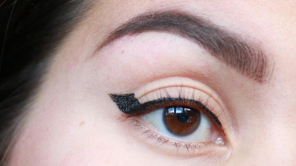 eyeliner tutorial hooded eyes_ - 11