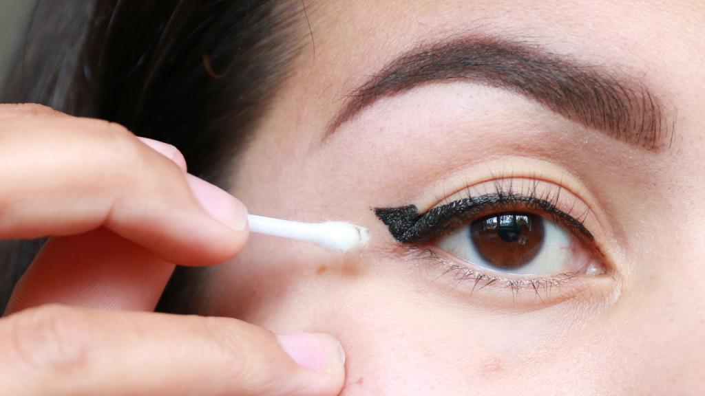 eyeliner tutorial hooded eyes_ - 13