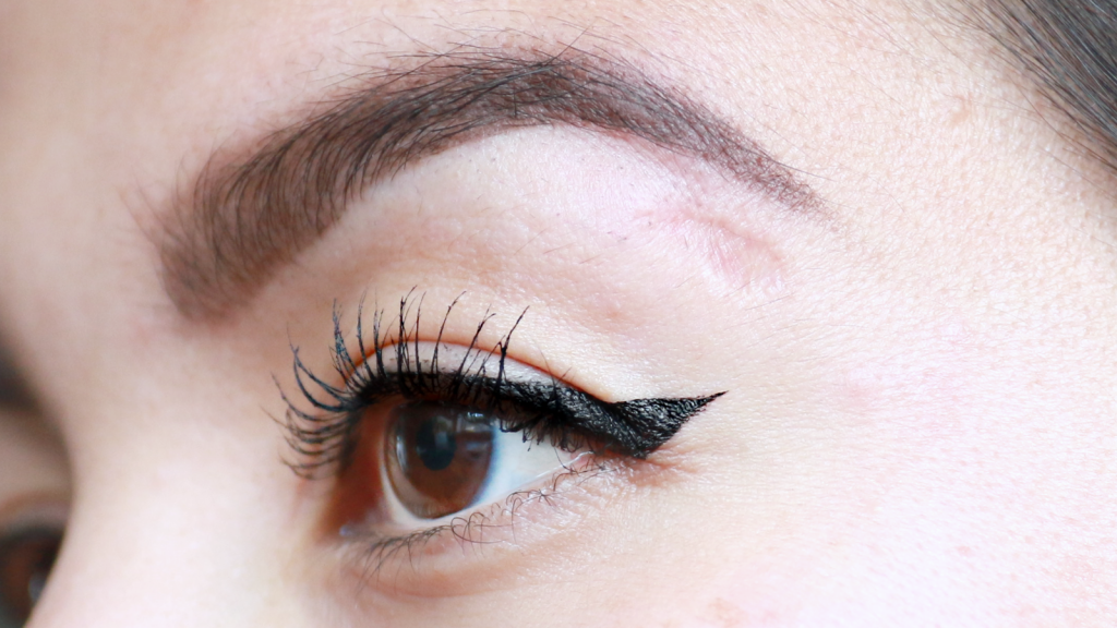 eyeliner tutorial hooded eyes_ - 14